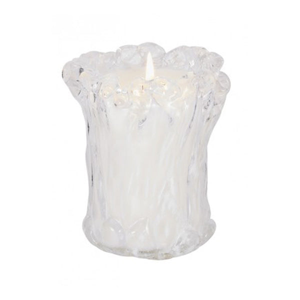Quartz Candle Large