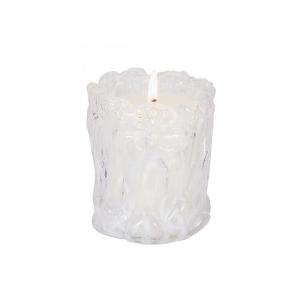 Quartz Candle Medium
