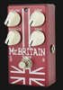 SKS Mr. Britain British Distortion Guitar Effect Pedal