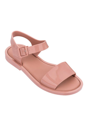 Melissa Mar Sandal (Old Rose) - MDreams Malaysia
