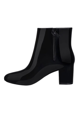 Melissa Femme Boot (Black) - MDreams Malaysia
