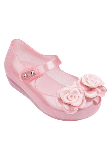 Mini Melissa Ultragirl Flower (Pink)
