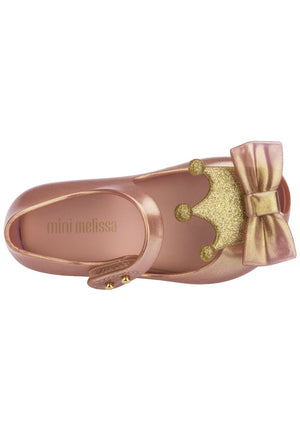 Mini Melissa Ultragirl Princess Me (Pink Glitter) - MDreams Malaysia