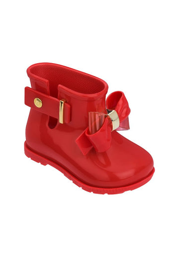 Mini Melissa Sugar Rain Princess (Red)