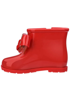 Mini Melissa Sugar Rain Princess (Red) - MDreams Malaysia