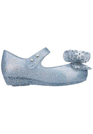 Mini Melissa Ultragirl + Frozen Bb (Trans Glitter/Holographic) - MDreams Malaysia