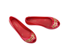 Mini Melissa Ultragirl Stars Kids - Red (Star)