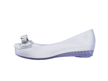 Mini Melissa Ultragirl Stars Kids - Clear (Bow)