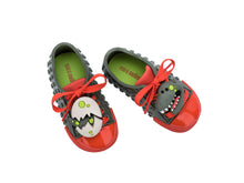 Mini Melissa Polibolha Dino - Green Red