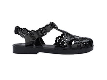 Melissa Possession Lace + Vicktor And Rolf (Black)