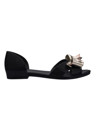 Melissa Seduction IV (Black/Gold)