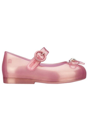 Mini Melissa Sweet Love (Metallic Pink)