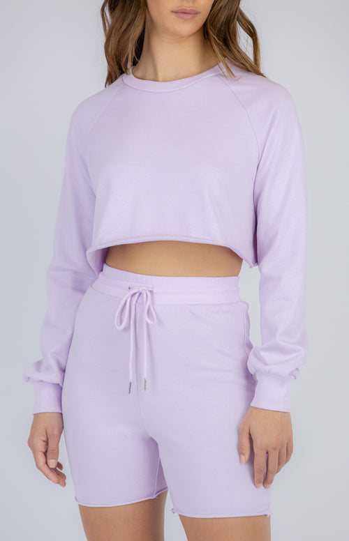 DANA Set - Lilac - Drop Dead Dollbaby