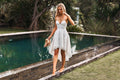 MARILYN Dress (White)