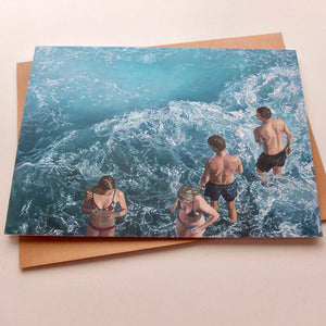 Greeting Cards Gift Box - 'Australian Summer'