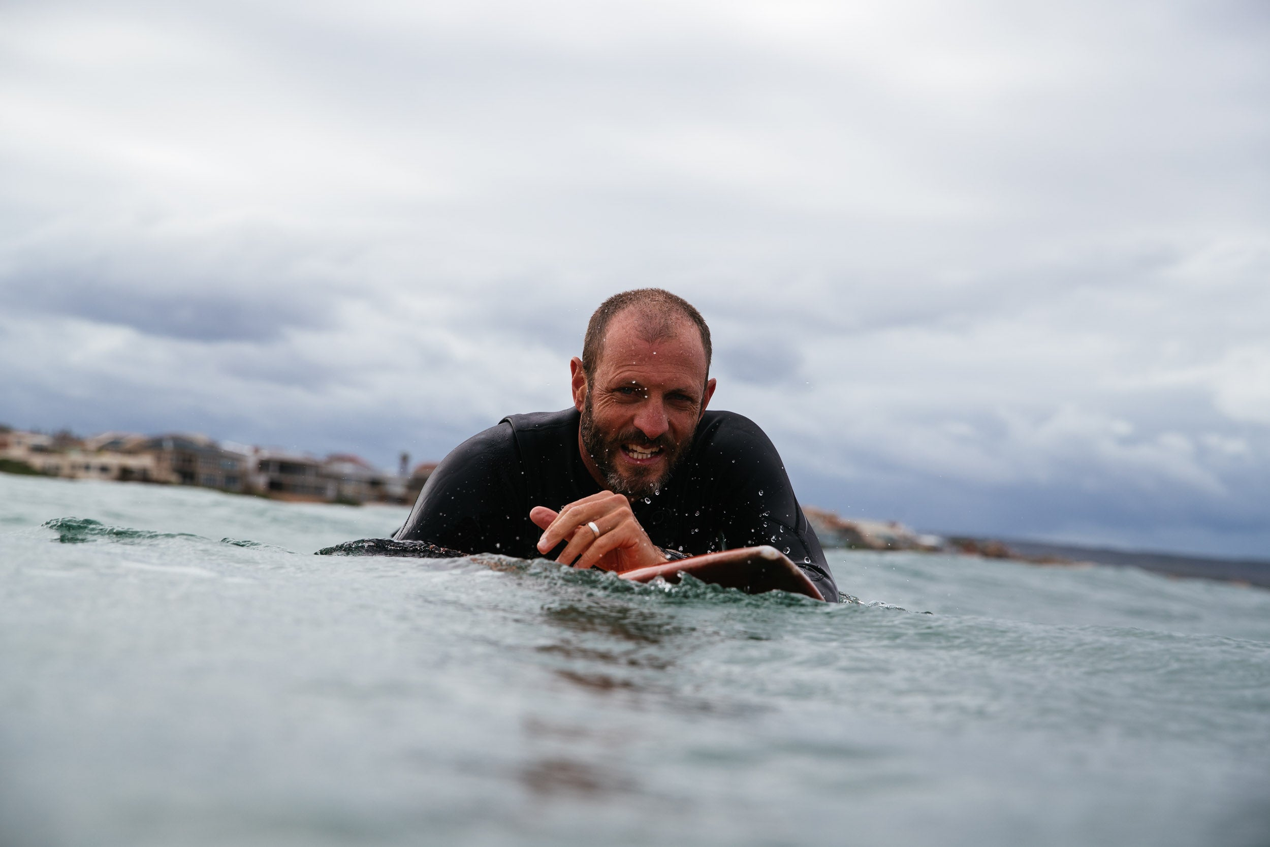 British Cold Water Surf Company Finisterre Launch The Anatis' Water-Repellent Jean British Cold Water Surf Company Finisterre Launch The Anatis' Water-Repellent Jean new foto
