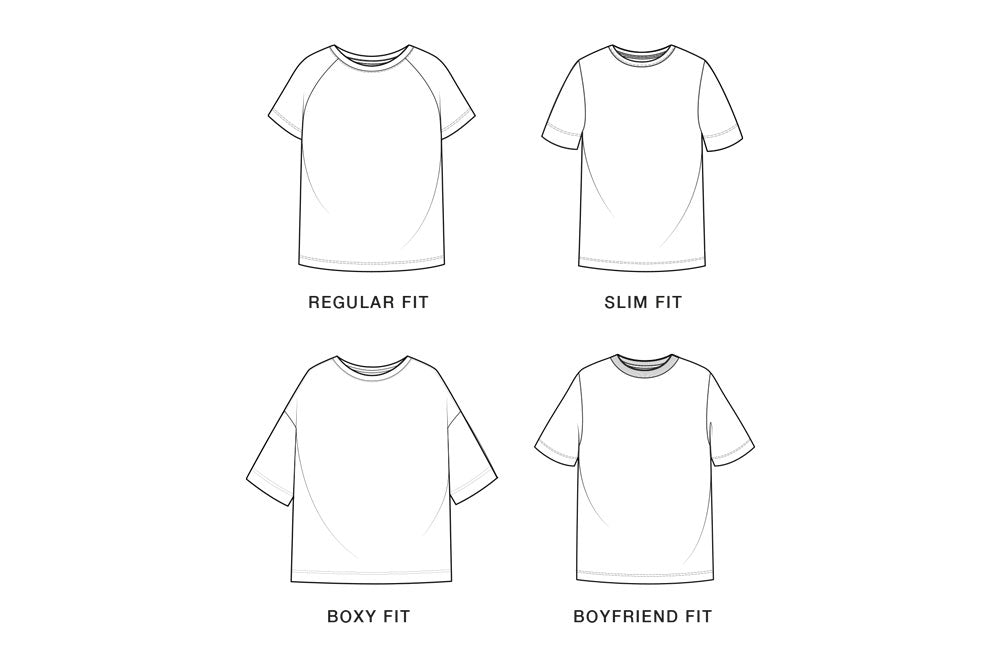 Finisterre women's tees fit graphic