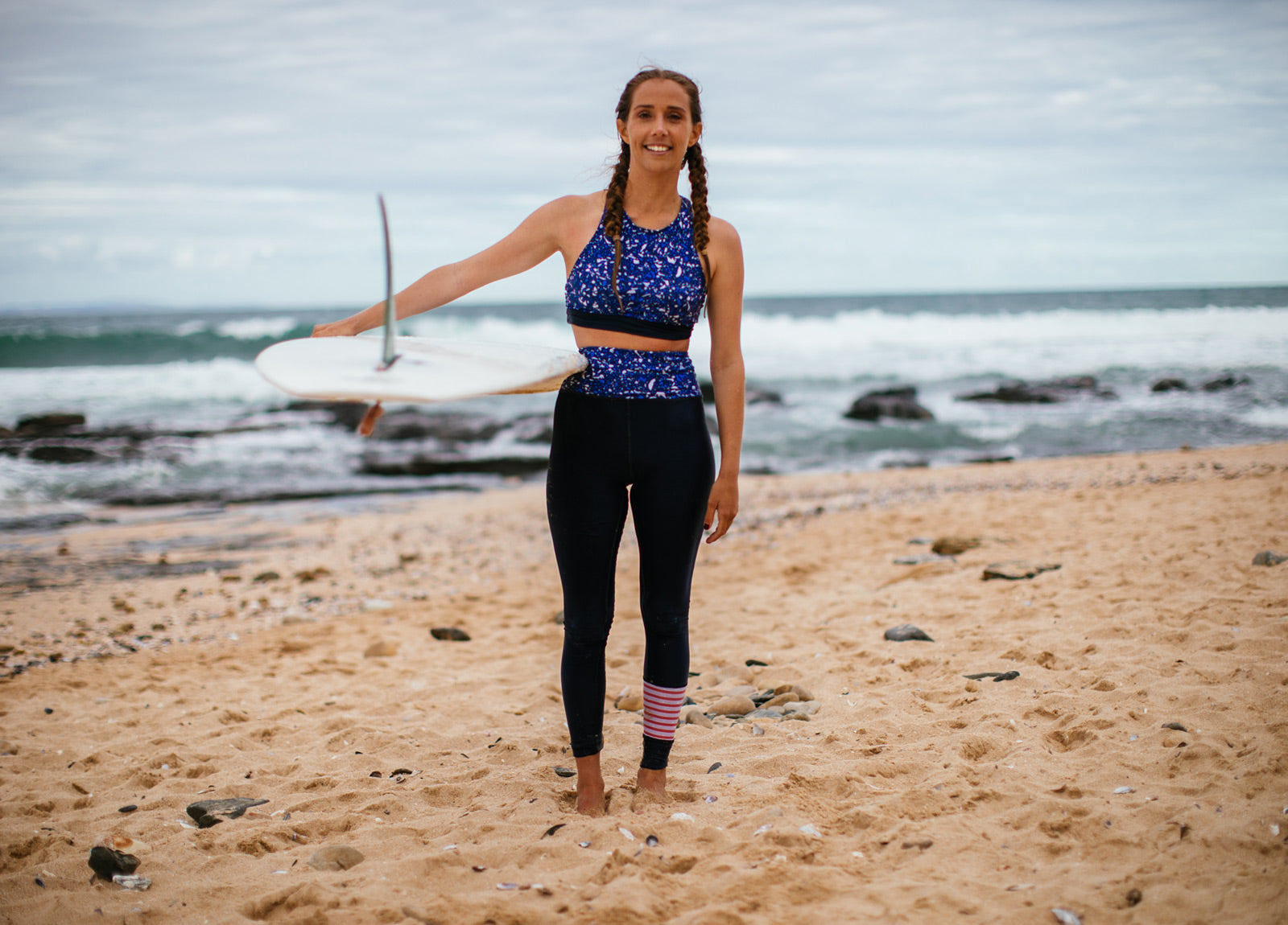 Women S Winter Wetsuits And Econyl Recycled Surf Bikinis