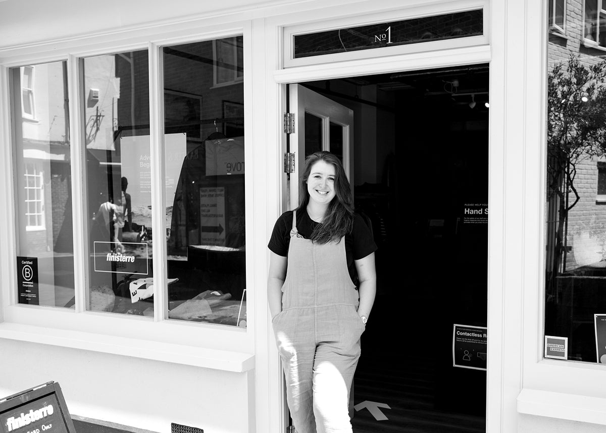 Alice Store Manager Brighton