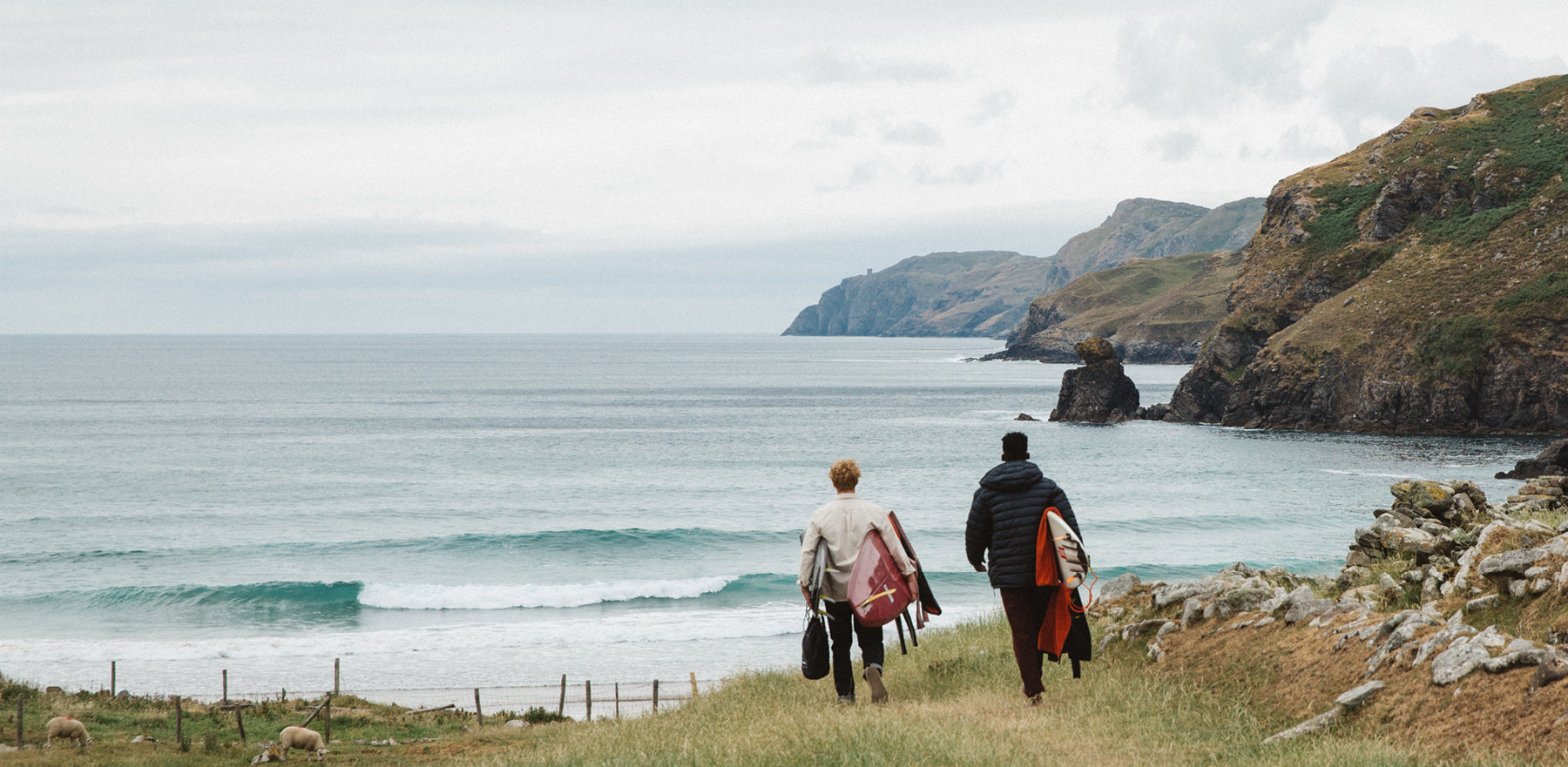 Finisterre is a business with purpose