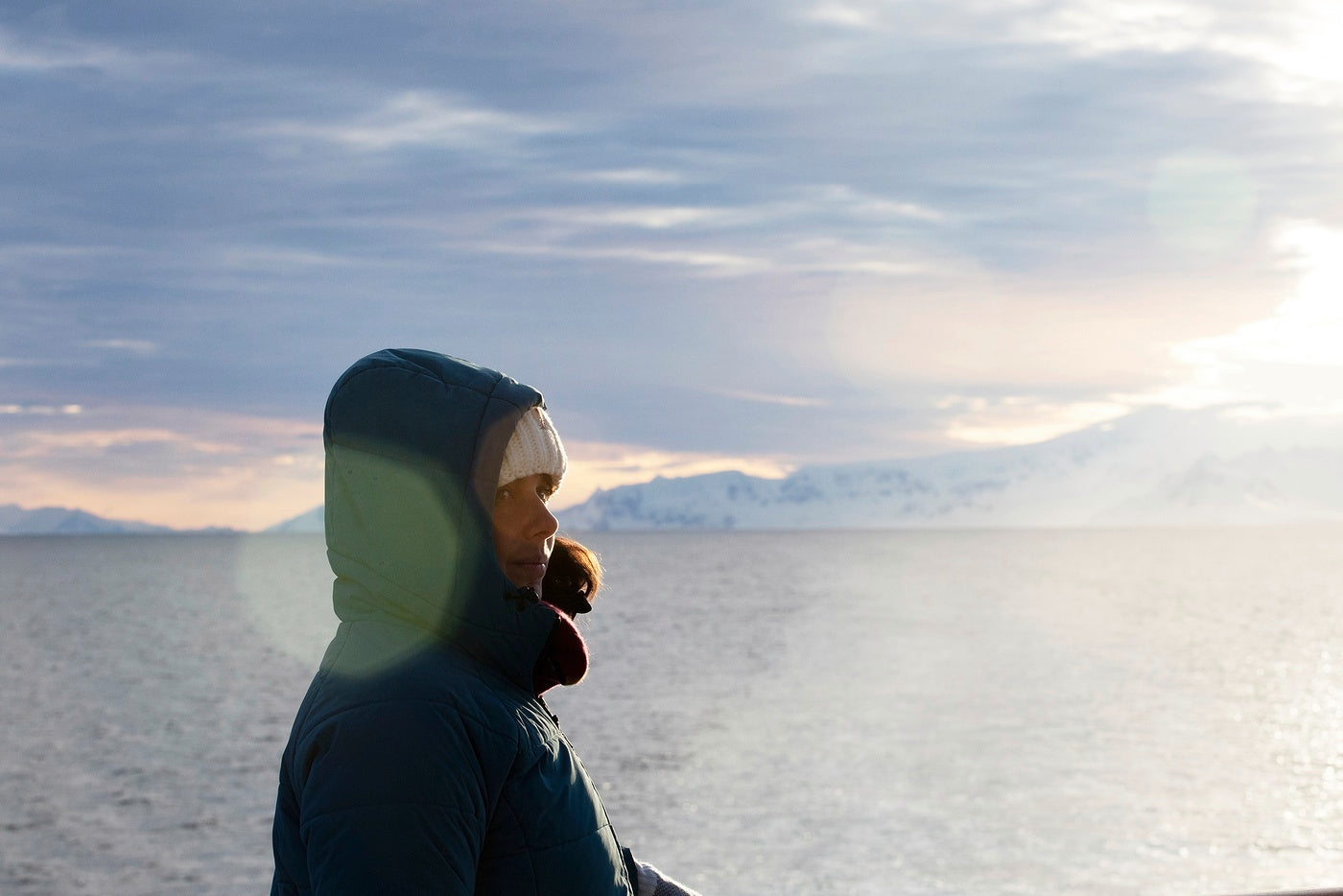 Lucia Griggi_Expedition Log_An Arctic Voyage - Image gallery 6