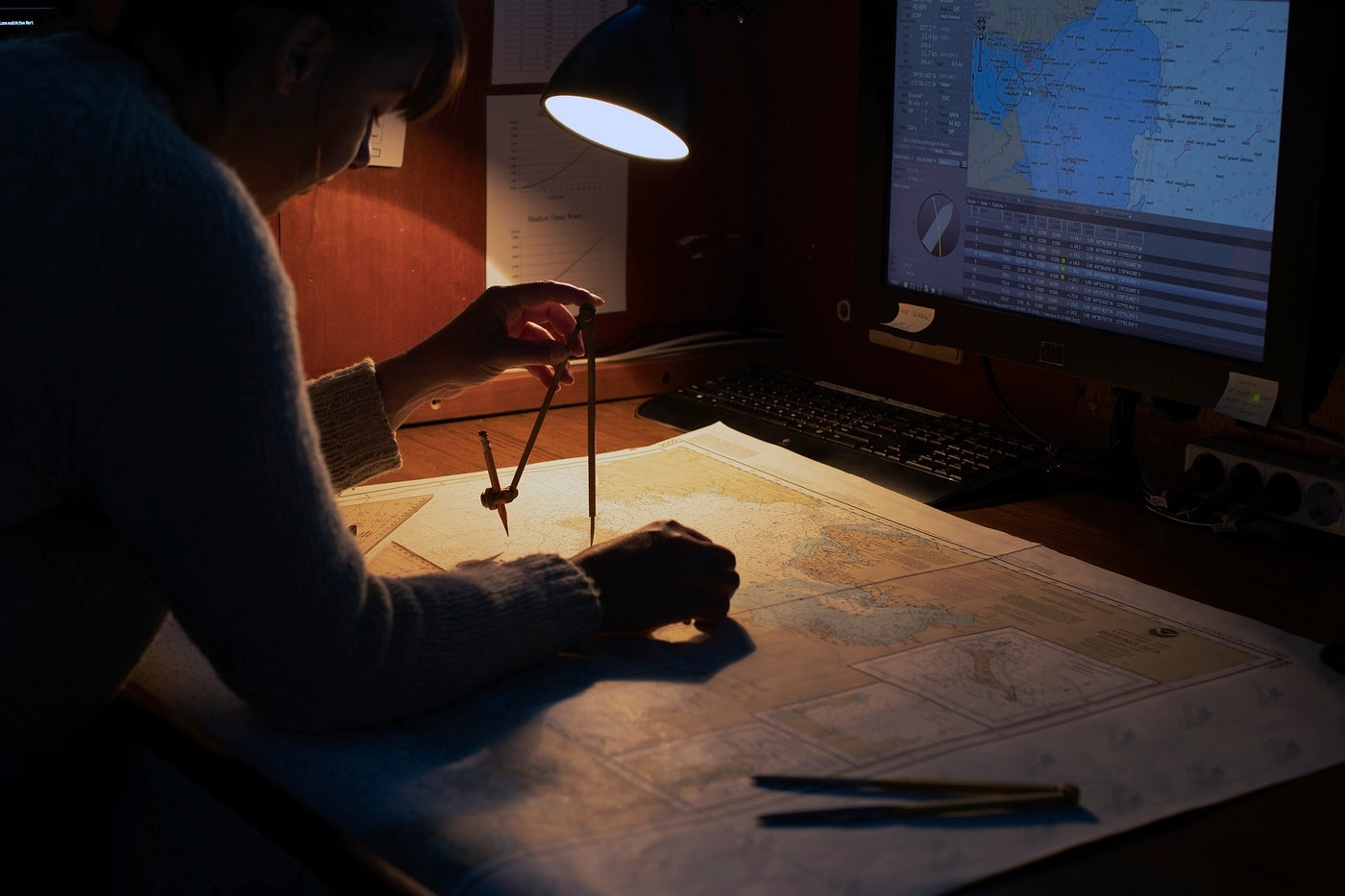 Lucia Griggi_Expedition Log_An Arctic Voyage - Image gallery 13