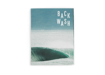 Backwash Magazine, Issue 2