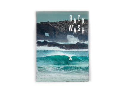 Backwash Magazine, Issue 3