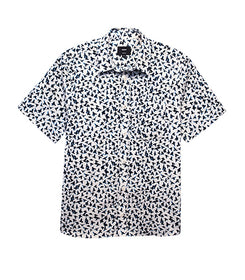 Burns Short Sleeve Shirt
