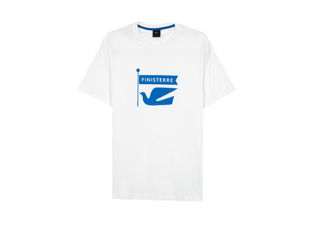 Flying The Flag T-Shirt