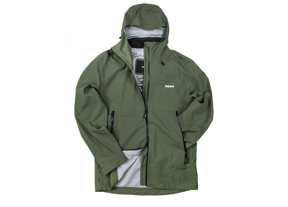 Men's Stormbird Waterproof Jacket