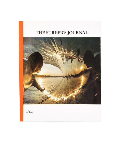 The Surfer's Journal 26.2