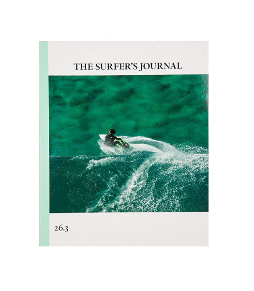 The Surfer's Journal 26.3