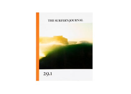 The Surfer's Journal, issue 29.1