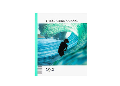The Surfer's Journal, issue 29.2