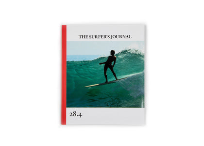 The Surfer's Journal, Issue 28.4