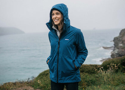 The Rainbird Waterproof Jacket