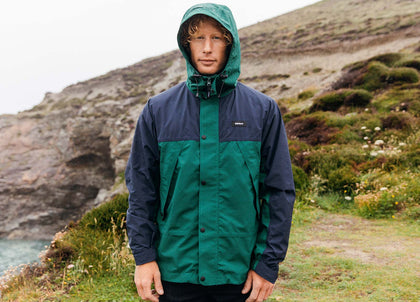 Palisade Waterproof Jacket