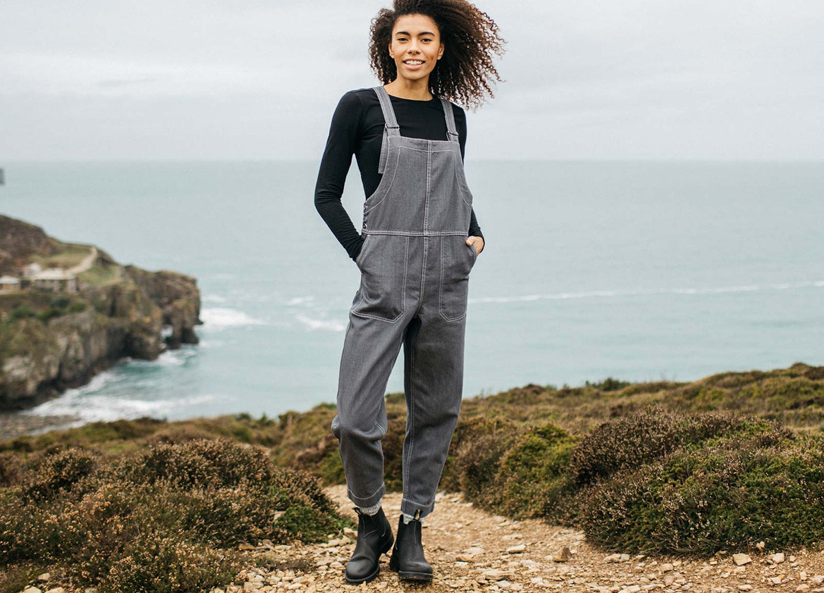 Powell Dungarees