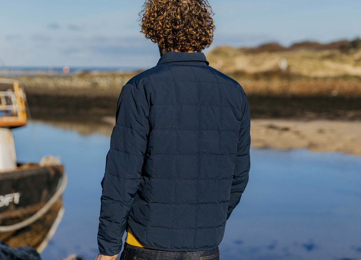 Lapwing Insulated Shirt