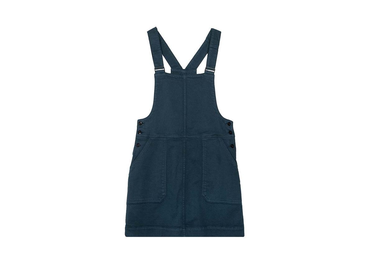 Yarrel Dungaree Dress