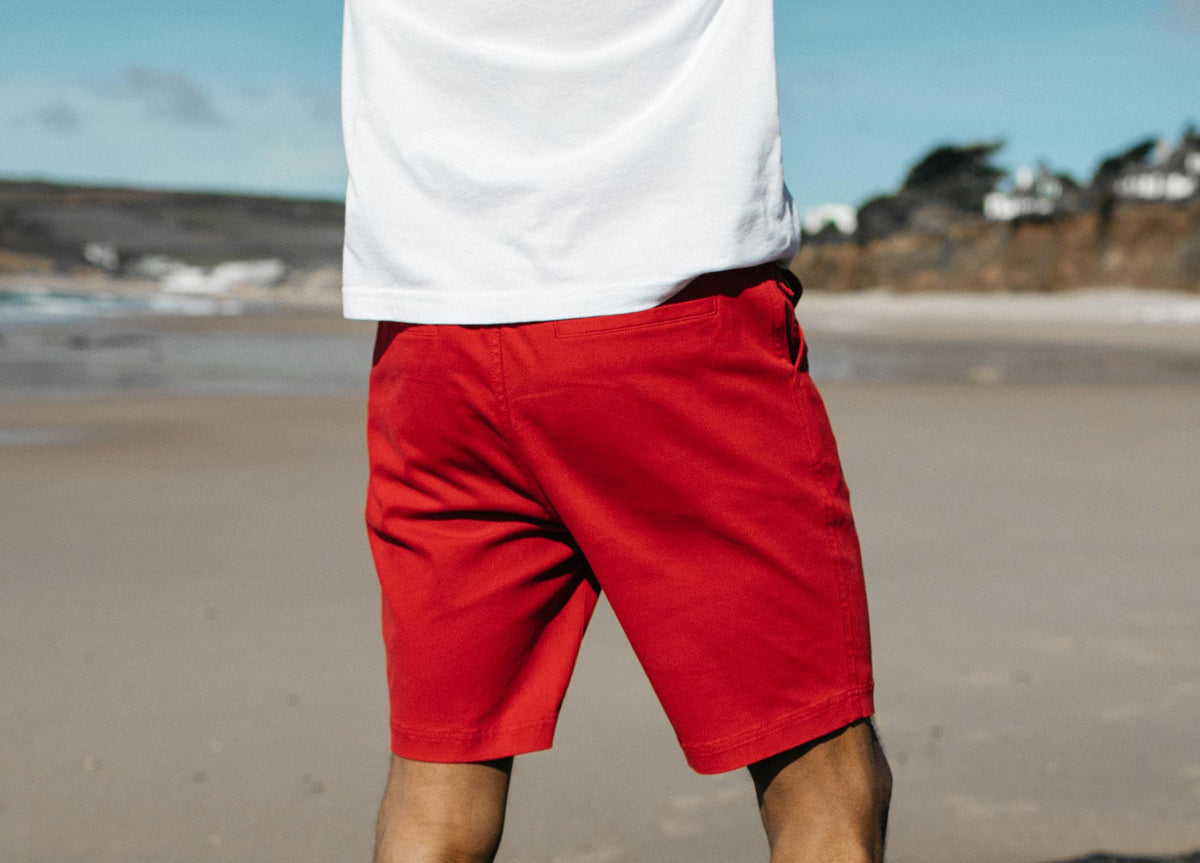 Coverack Shorts