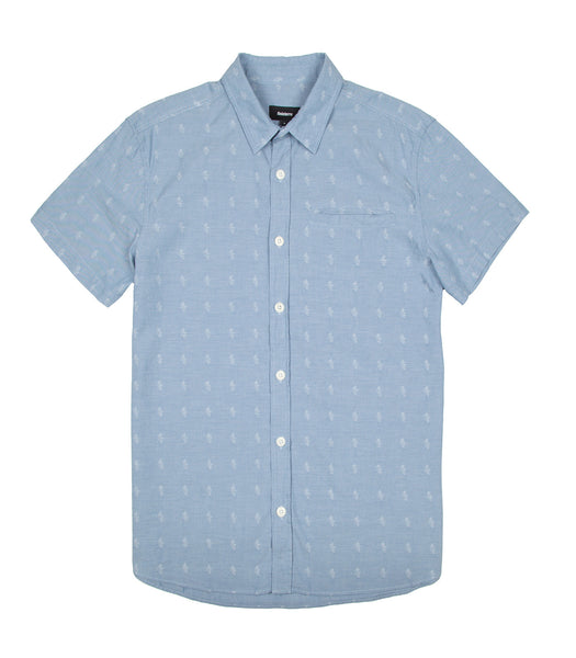Wave Short Sleeve Shirt