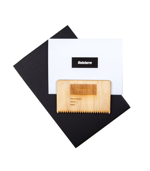 Wax Comb Gift Voucher