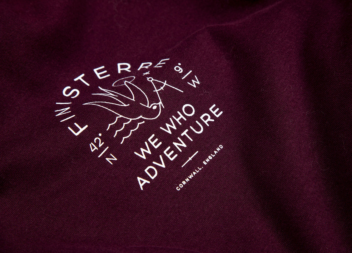We Who Adventure T-Shirt