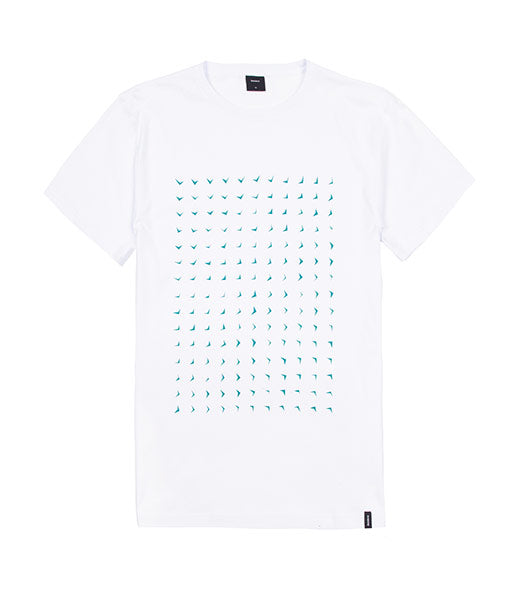 Wind Direction Tee