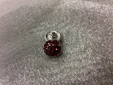 SCARLETT Glitz Crystal Mini 12mm Snap Button
