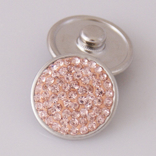 18-24 MM KAREN Snap Button Charm