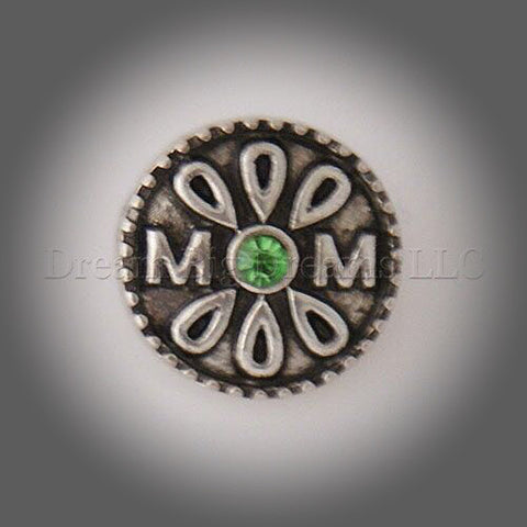MOM Mini 12mm Snap Button
