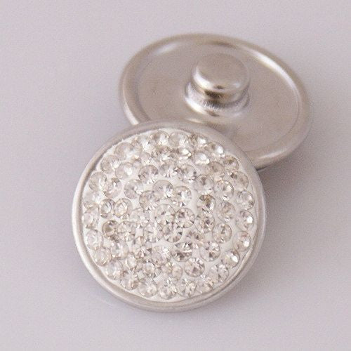 18-24 MM KIMBERLY Snap Button Charm